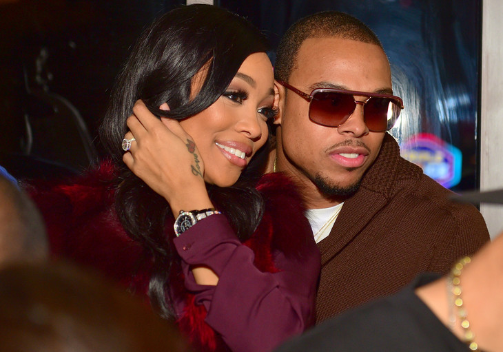 R&B Singer Monica and Shannon Brown Call it Quits - The ...